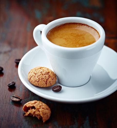 espressocup