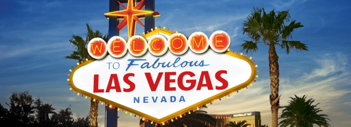 lasvegas welcome sign